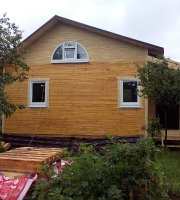 Некоторые построенные дома_19