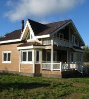 Некоторые построенные дома_1