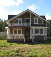 Некоторые построенные дома_2