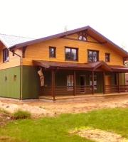 Некоторые построенные дома_4