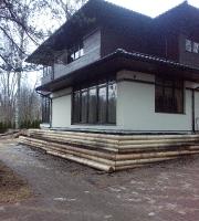 Некоторые построенные дома_8