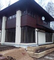 Некоторые построенные дома_9